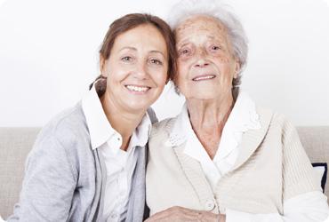 Domiciliary & Elderly Care