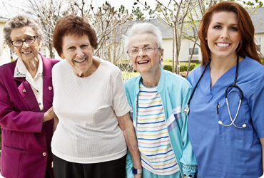 Are you looking for a rewarding career as a Healthcare Professional?