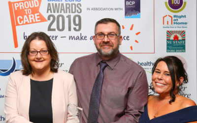 Home Care Worker of the Year 2019